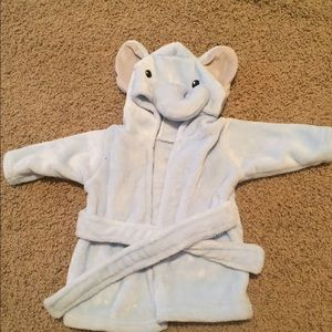 Other - Baby robe